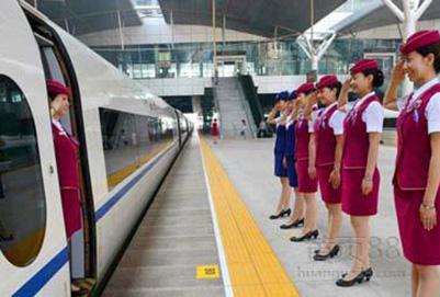 贵阳铁路运输学校的就业前景是怎么样的
