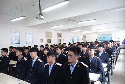贵阳铁路技工学校的乘务专业发展前景如何