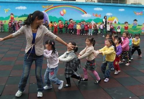 重庆幼师师范学院教育模式有哪些