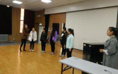 重庆哪个学校有学前教育专业