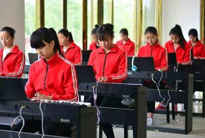 重庆幼师学校毕业优势有哪些