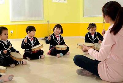未来幼师专业的就业前景宽广