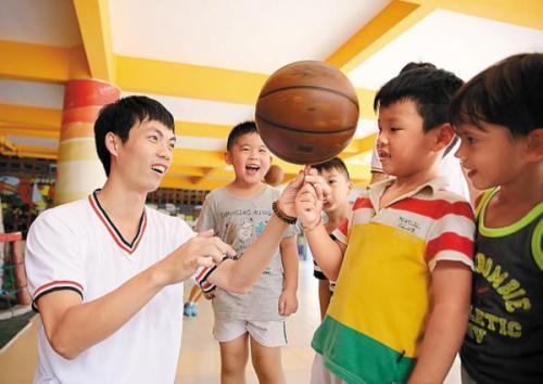 重庆幼师学校男幼师毕业后工资是多少